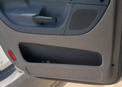 Car Door Detailing