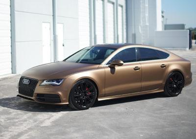 Gold Car Detailers